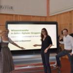 Digitale Gruppenarbeit